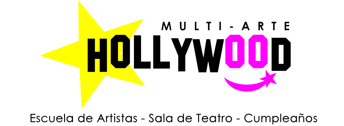 Escuela HollyWood | Escuela de Musicales y Teatro Hollywood Multi Arte